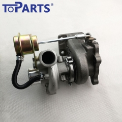 KT1G491-1701-0 Turbocharger for Komatsu PC56-7