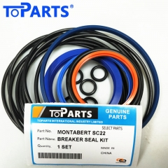 86633047 Montabert SC22 seal kit