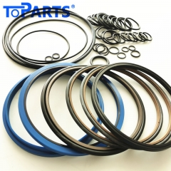 Krupp HM1500 Breaker seal kit