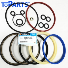 Doosan DXB190 hydraulic breaker seal kit