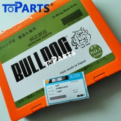 Bulldog® O Ring kit for Caterpillar